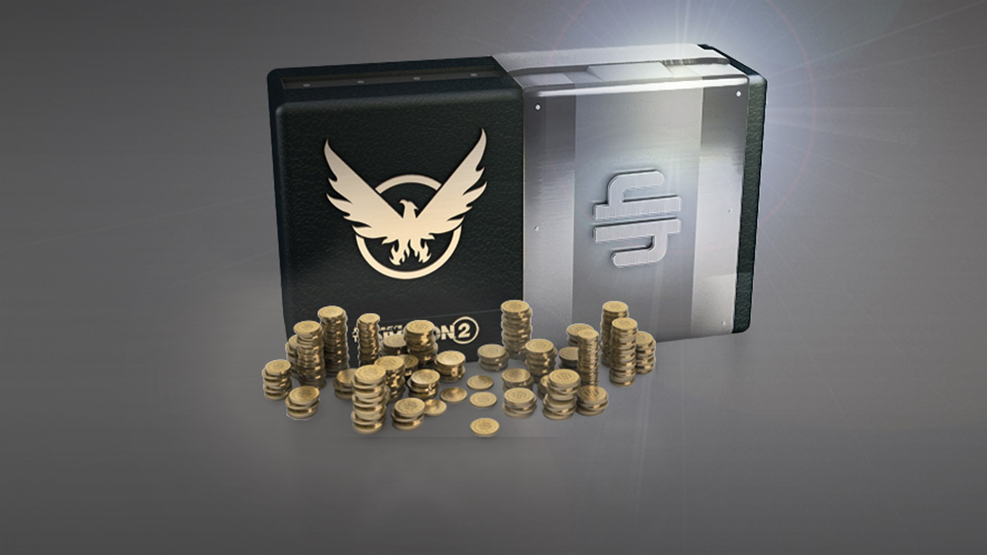 Tom Clancy's The Division 2 – Pacote de 1050 Créditos Premium