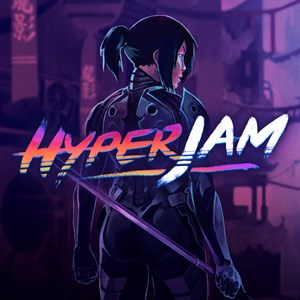 Hyper Jam Xbox One