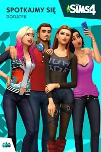 The Sims™ 4 Spotkajmy się