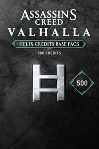 Assassin's Creed® Valhalla - Helix Kredisi Temel Paket (500)