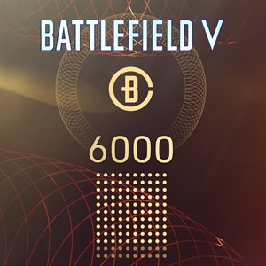 Battlefield™ V - Battlefield Currency 6000 Xbox One