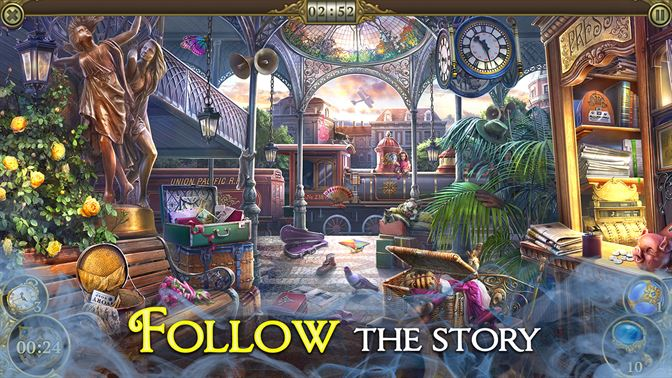 hidden city hidden object adventure game free download