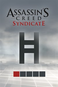 Assassin's Creed® Syndicate - Créditos Helix - Pack Básico