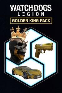 Watch Dogs: Legion - Golden King Pack