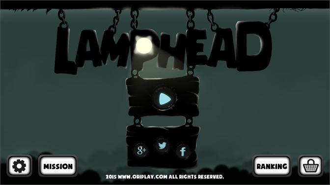 Get Lamphead - Microsoft Store