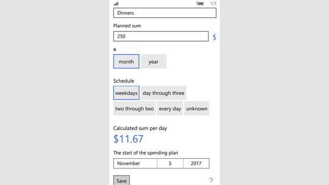obtener contabilidad de costes planificación del presupuesto