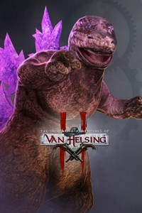 Van Helsing II: Goofzilla Minipet