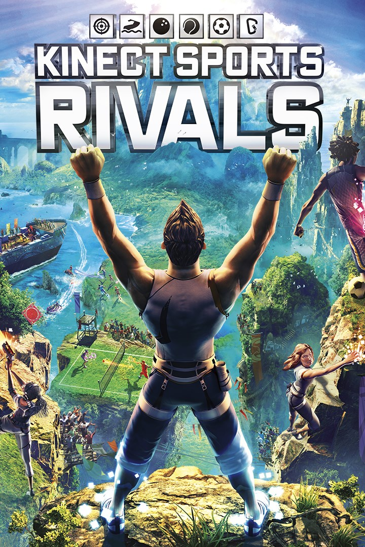 Buy Kinect Sports Rivals - Microsoft Store