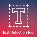 OCR Text Detection Tool Logo
