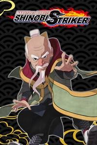 NTBSS: Master Character Training Pack - Ohnoki
