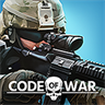Code of War: Online Shooter Game