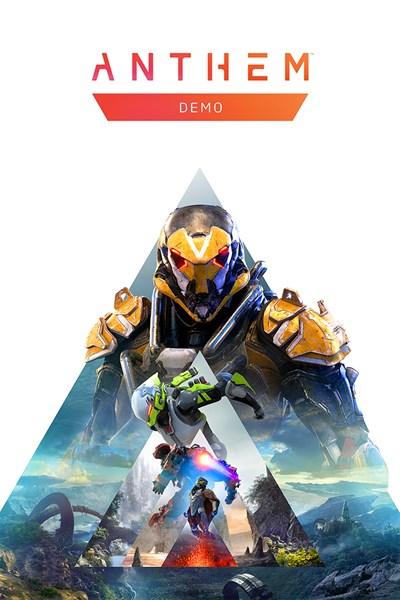 Anthem™ Demo