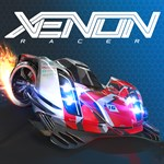 Xenon Racer Logo