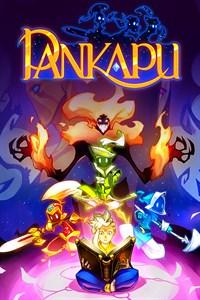 Carátula del juego Pankapu