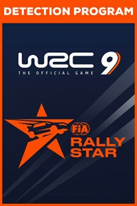 WRC9 FIA Rally Star