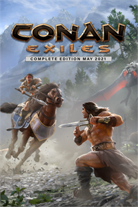 Conan Exiles - Complete Edition Mai 2021