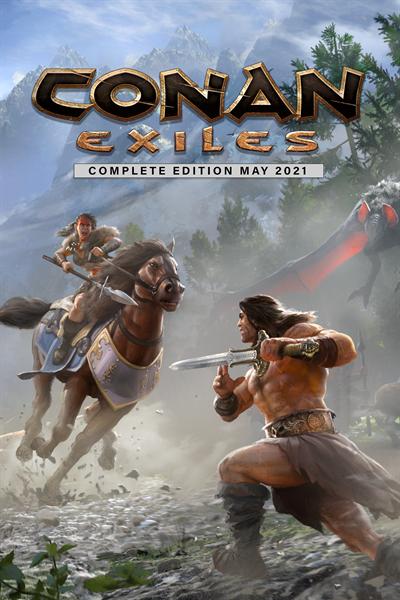 Conan Exiles - Complete Edition May 2021