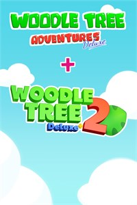 Woodle Tree Bundle
