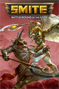 SMITE Ultimate God Pack Bundle