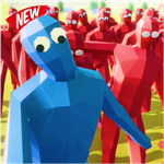 TABS -Totally Accurate Battle Simulator