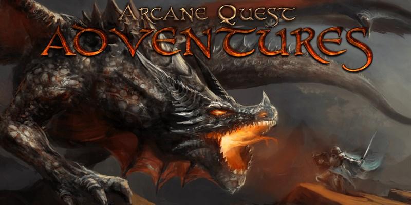 Get Arcane Quest Adventures RPG - Microsoft Store