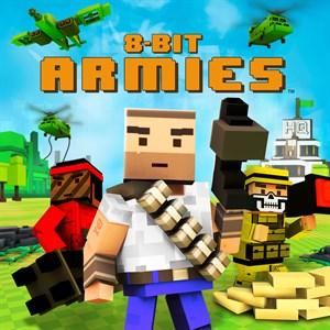 8-Bit Armies Xbox One