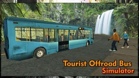 Tourist Offroad Bus Simulator Screenshots 2