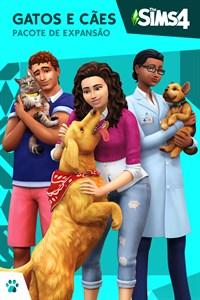 The Sims™ 4 Gatos e Cães