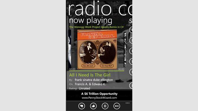 Get Radio Controlled - Microsoft Store
