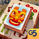 Mahjong Journey: A Tile Match Adventure Quest