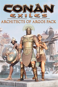 Architects of Argos Pack