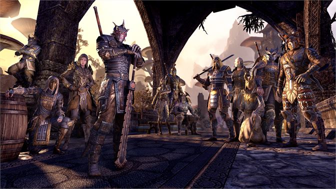 Buy The Elder Scrolls® Online: Collection - Microsoft Store en-CA