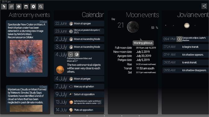 Get SkyORB - Astronomy For Everyone - Microsoft Store
