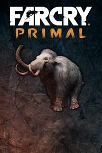 Far Cry Primal - Ash Back Mammoth Skin