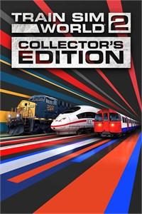 Carátula del juego Train Sim World 2: Collector's Edition