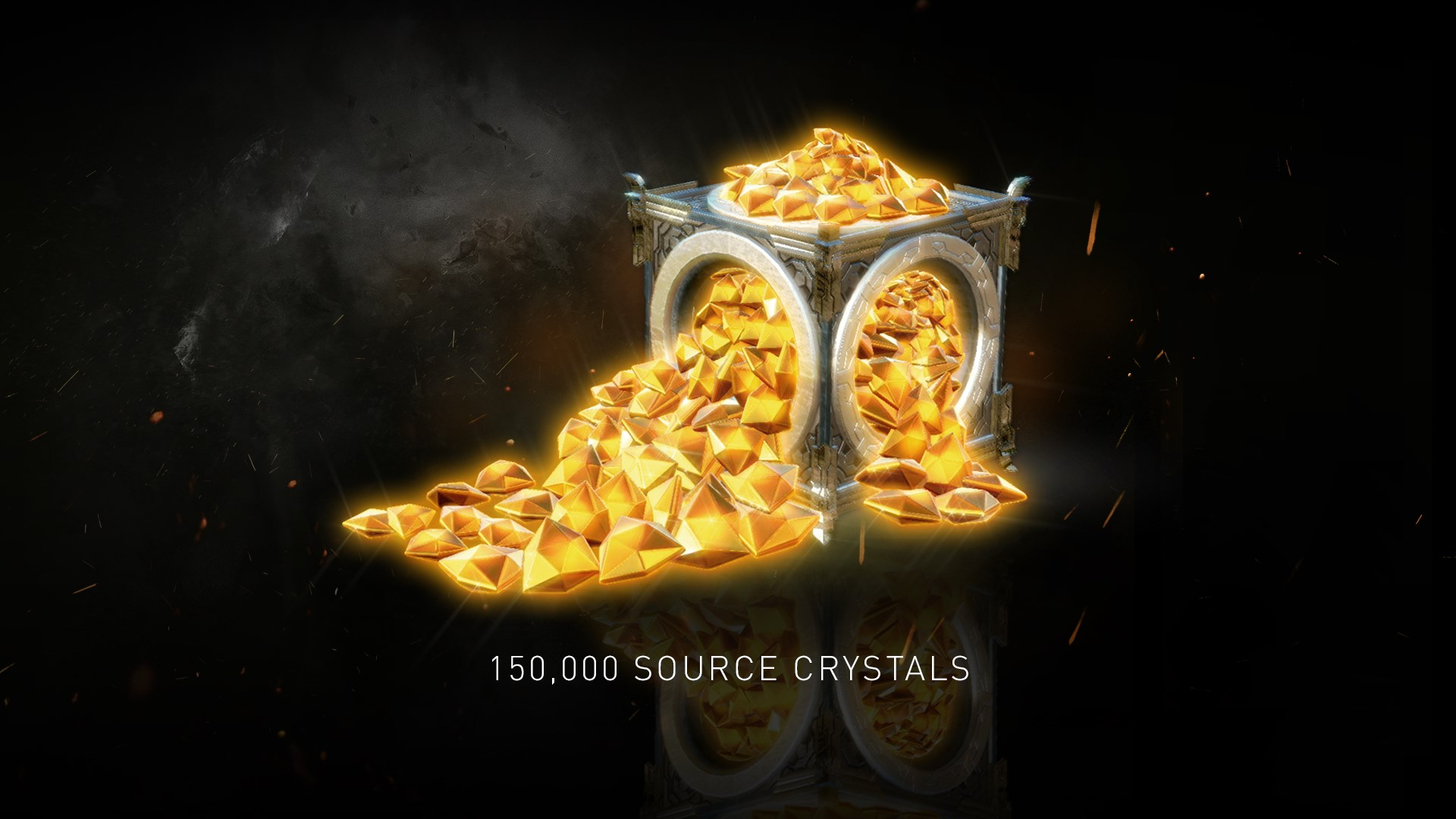 Injustice™ 2 - 150,000 Source Crystals