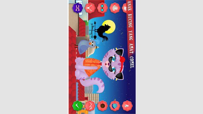 Dapatkan Permainan Kucing Berdandan Game Terbaik Microsoft Store