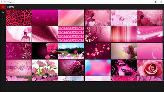 Get Free Pink Wallpapers Microsoft Store