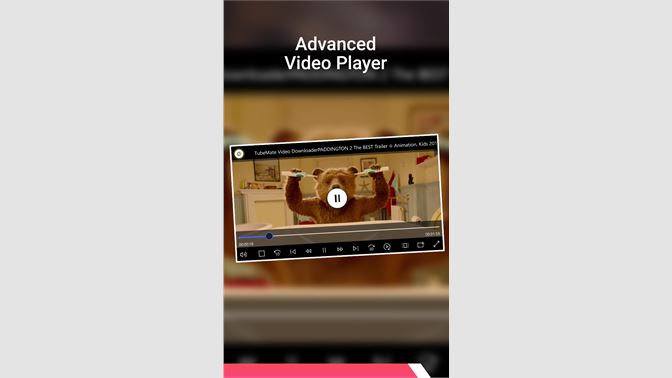 Get Media Player - All Formats, Video Player All Formats - Microsoft