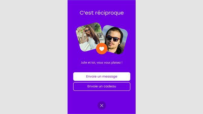 rencontres Apps 2016 Nederland message première fois sur le site de rencontre
