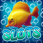 Slots Free - Lucky Fish Slot Casino