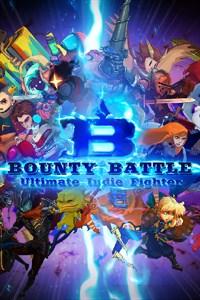 Carátula para el juego Bounty Battle de Xbox 360