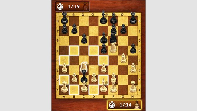 Chess titans download free for windows 10, 7, 8/8. 1 (64 bit / 32 bit).