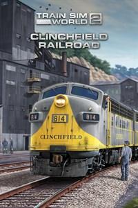 Train Sim World 2: Clinchfield Railroad: Elkhorn - Dante