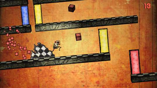 Sheep Dreams (Are Made of This) screenshot 1