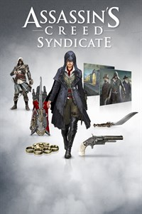 Assassin's Creed Syndicate - Pacote Ruas de Londres