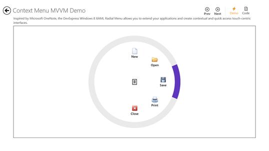 DevExpress XAML Controls Examples PC Download Free - Best