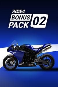 RIDE 4 - Bonus Pack 02