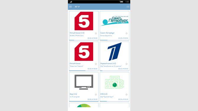 Get OttPlayer - Microsoft Store