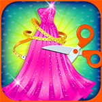Princess Tailor - Girls Makeover Design Shop